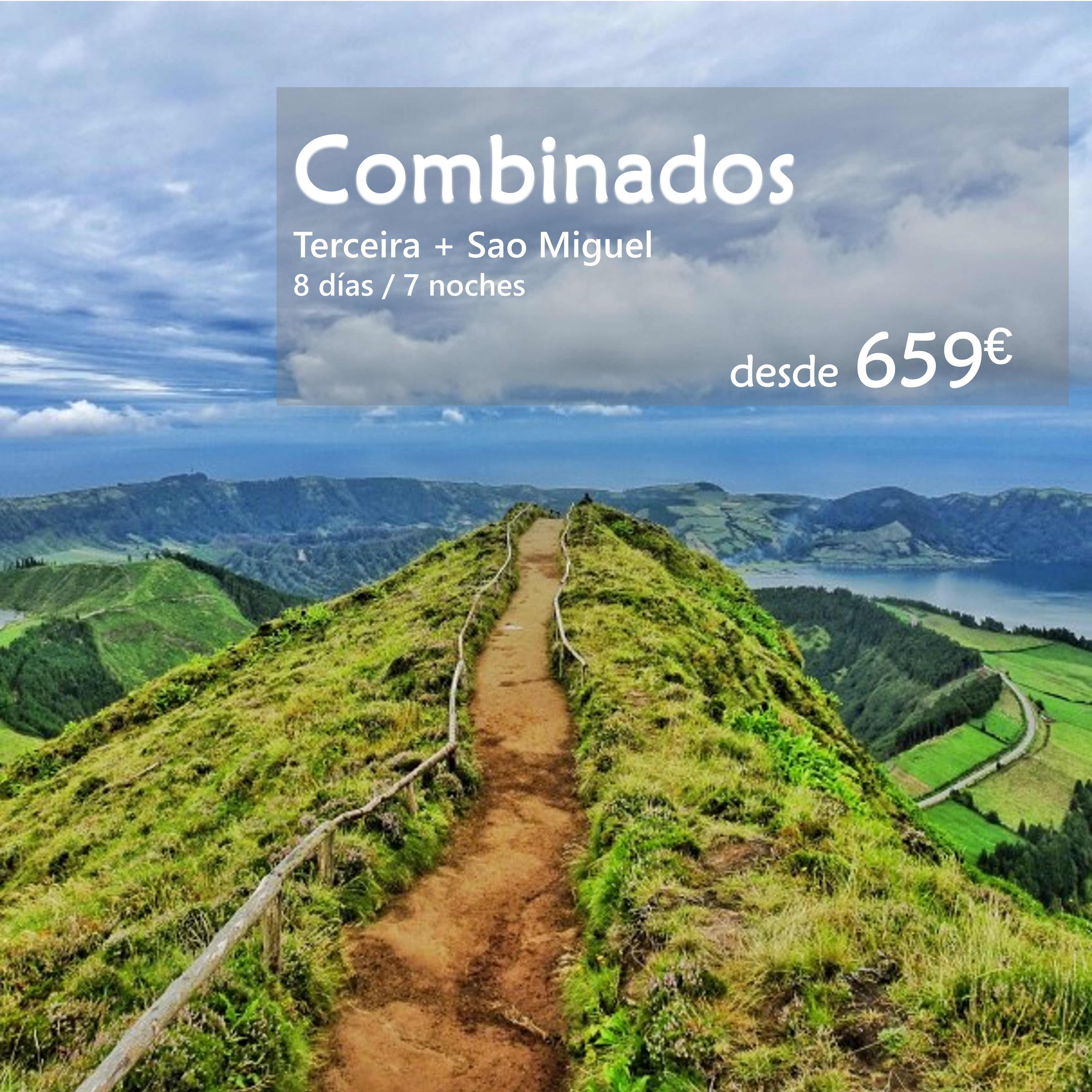 Combinados Azores